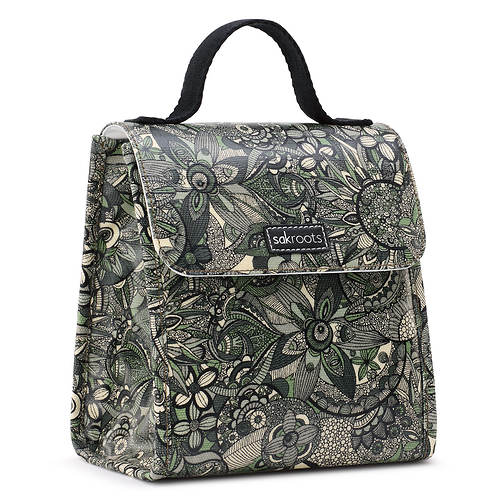 Sakroots Flap Lunch Box