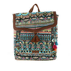 Sakroots Colette Convertible Backpack