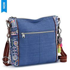 Sakroots Ava Crossbody Bag