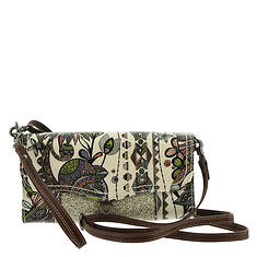 9fda5200a670 Sakroots Thea Phone Wallet Crossbody Bag