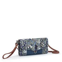 Sakroots Thea Phone Wallet Crossbody Bag
