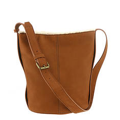 Lucky Brand Pria Bucket Bag