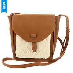 Lucky Brand Pria Small Crossbody Bag