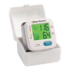 Color Doctor Blood Pressure Monitor
