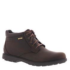 Rockport Rugged Bucks Plain Toe WP Boot (Men's)