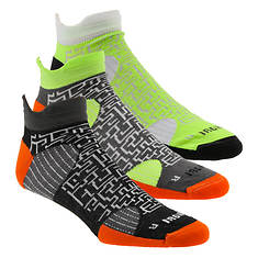 Wigwam Men's Ironman Exceed 3-Pack