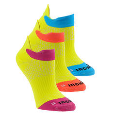Wigwam Women's Ironman Prevail 3-Pack
