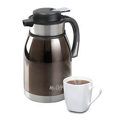 Mr. Coffee 2-Qt. Thermal Coffee Carafe