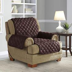 Serta Microsuede Ultra Waterproof Furniture Protector - Chair