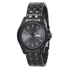 Relic Men's Grant Black Watch