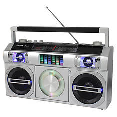 Studebaker Retro CD/FM/Bluetooth Boombox