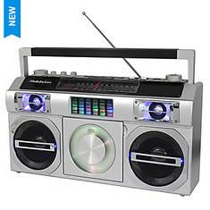 Studebaker Retro CD/FM/Bluetooth Boombox