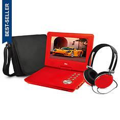 QFX Portable 9