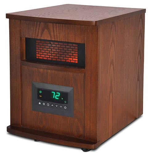 Lifesmart Infrared Power Heater