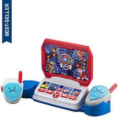 PAW Patrol Command Center