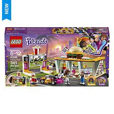 LEGO® Friends Drifting Diner 345-Pc. Building Set