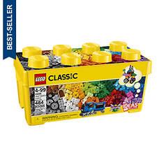 LEGO® Classic 484-Pc. Medium Creative Brick Box