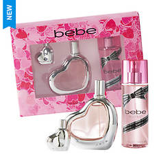 Bebe For Her By Bebe 3-Piece Set