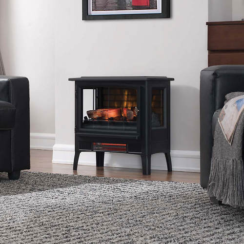 Duraflame Infrared Electric Stove/Heater