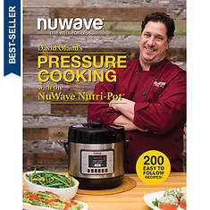 NuWave Nutri-Pot Cookbook
