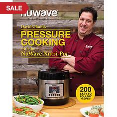 NuWave Nutri-Pot Cookbook