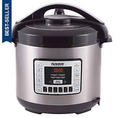 NuWave Nutri-Pot 8-Qt. Pressure Cooker