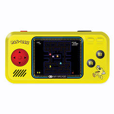DreamGear Pac-Man Pocket Player