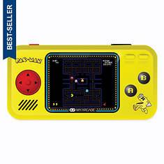 DreamGear Pac-Man Pocket Player