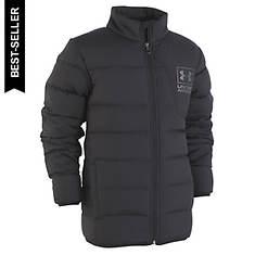 Under Armour Boys' Swarmdown Jacket