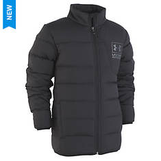 Under Armour Boys' Swarmdown Jacket