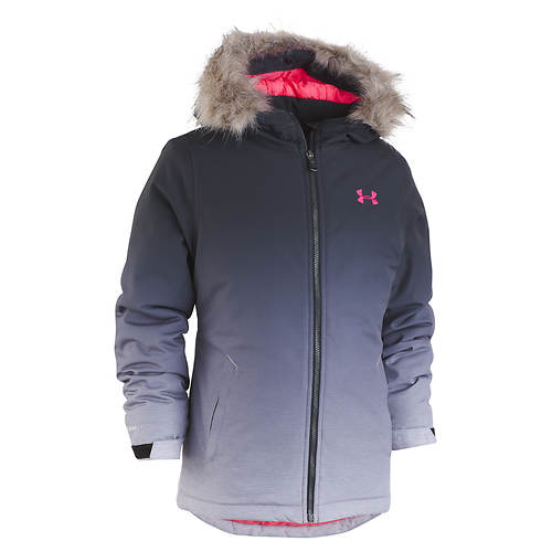 e0d147cb8035 Under Armour Girls  UA Laila Jacket - Color Out of Stock