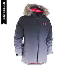 Under Armour Girls' UA Laila Jacket