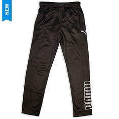 PUMA Boys' Pieced Pants