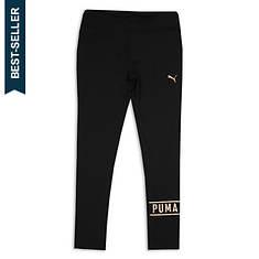 PUMA Girls' Puma Leggings