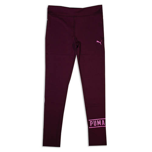 PUMA Girls' Puma Leggings