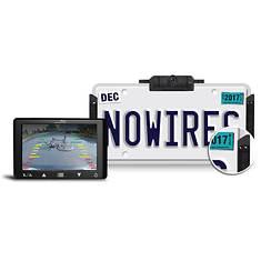 Whistler Wireless Auto Backup Camera