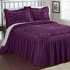 Chloe Chenille Bedspread