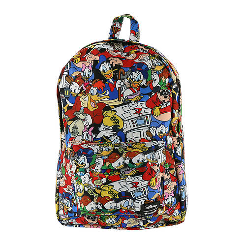 Loungefly Disney DuckTales Backpack