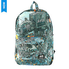 Loungefly Star Wars Backpack STBK0090