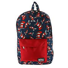 Loungefly Dr. Seuss Backpack DSSBK0008