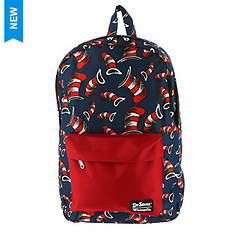 Loungefly Dr. Seuss Backpack DSSBK0008