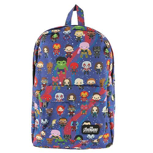 Loungefly x Marvel Avengers Backpack