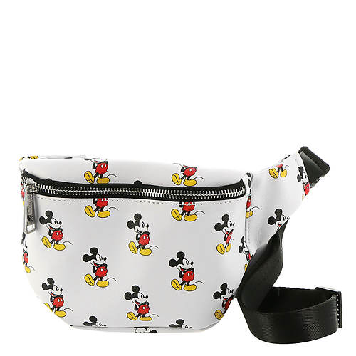Loungefly Disney Mickey Mouse Fanny Pack