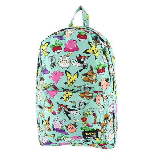 Loungefly Pokéman Backpack PMBK0051