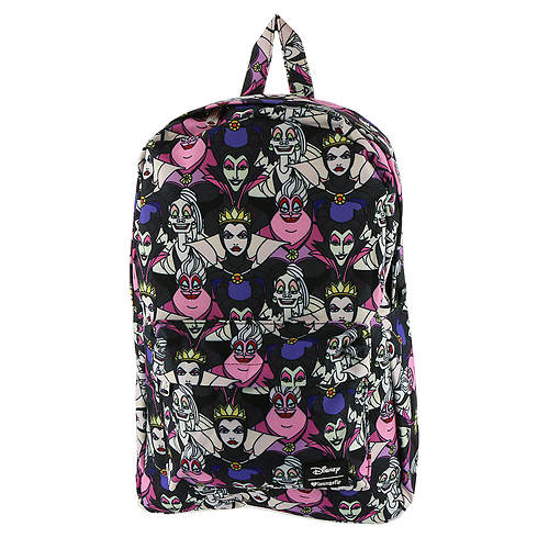 Loungefly Villain Backpack WDBK0386 Backpack