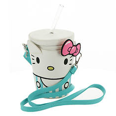 Loungefly Hello Kitty Drink Crossbody