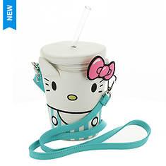 Loungefly Hello Kitty Drink Crossbody