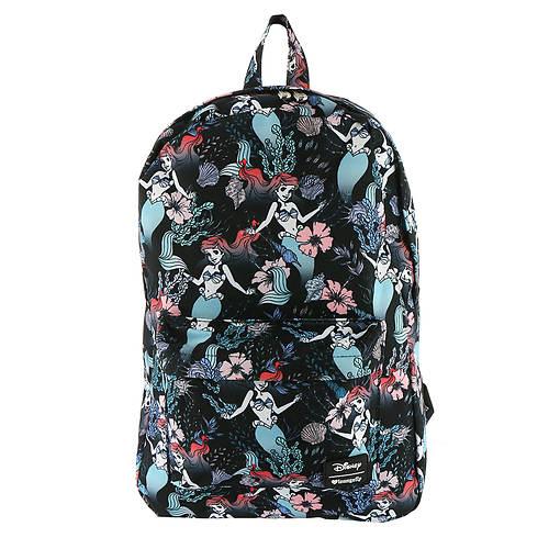 Loungefly Disney Ariel Backpack WDBK0345