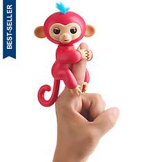 Fingerlings Interactive Monkey & Jungle Gym