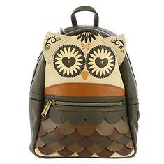 Loungefly Owl Mini Backpack